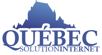 Québec Solution Internet